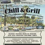 DJ EkSeL - Chill & Grill Live Sets 6/16/18