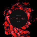 DJ OLD CD - ACTIVE CHILL May 2016