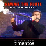 Gimme The Flute - Flute Funk Volume 2