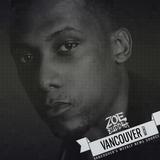 Vancouver Weekly -Zoe Buddha Mix (Vol.3) [WMC EDITION]