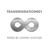 Transmigration001 mixed by Johnny Golytlee