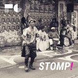 STOMP!