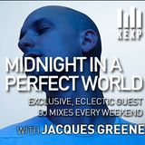 KEXP Presents Midnight In A Perfect World with Jacques Greene