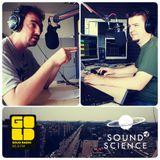 Sound of Science - Ediţie Specială #27 ( Transferul Memoriei Umane )