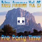 Ibiza Summer Vol. 25 - Pre Party Time