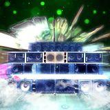 SO-UP Live mix @ GreenGiant!!! - Nov. 02, 2014