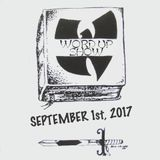 Word Up Show - Sept 1st, 2017 (Hosted by Warren Peace, Pizzo, Five-Eight)