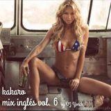 kakaro mix inglés vol. 6