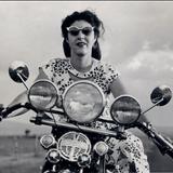 Motorcycle Mama