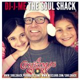 DJ-J-ME Goes Pop! (Xmas 2018) NOT A SOUL SHACK MIX!