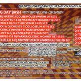 the new monkey boxing day 2005 dj nitro - mc lyric, rocking and turbo-d