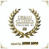 Urban Classics Volume 01