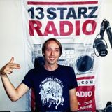 Ripclaw PEENI WALLI Crew Live Mix on 13 Starz Radio 6 oct. 2016