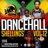 Dancehall Shellings 12