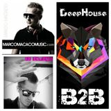 B2B DJ Tour #005 MarcoMacacoMusic