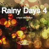 Rainy Days 4: A Liquid DnB Session