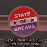 State of Breaks with Phylo on NSB Radio - 02-06-2017