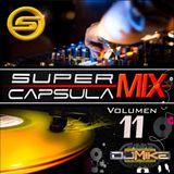 SuperCapsulaMix Vol 11 - SuperMezclas.com