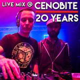 DJ MANIC Vs PHILOSOPHER - LIVE MIX @ Machines In Motion 3.0 - 20 Years Cenobite Anniversary