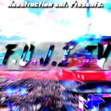 F.U.J.I IV (Full mixtape)