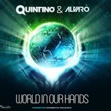 Quintino & Alvaro vs Felguk - World in Monsta Skunk Hands (AG Mashup)