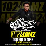 @DJLilVegas - [Live Radio Show] #SmashCityRadio (Sat. February 03, 2018) (PART 1) - 102 JAMZ