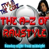 THE A-Z OF RAWSTYLE - Elle Spiral - KissFM - 09-02-15