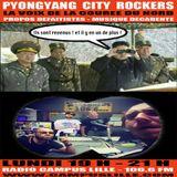 평양 City Rockers #033 spécial Retour en force (07-08-2017)