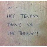 Mathieu Demers - Techno Mix 05 - 17/09/2016