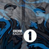 Hybrid Minds (Hybrid Music, Spearhead Records) @ BBC Radio 1's Residency, BBC Radio 1 (27.05.2019)