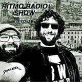 Ritmo Radio Show - 03.02.2018 - MARTINI & JOPPARELLI in the mix