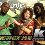 Intervista Jahspora Crew su Diciannoveventuno di Krockradiostation 18-02-2014