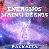 Energijos mainų dėsnis