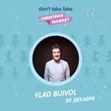 Vlad Buivol for Christmas Market '14