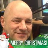 'The Morning Show' broadcast today on KFM Radio