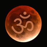Blutmond Meditation