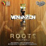 Dj Venanzion - +Roots Mixtape Vol 2