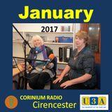 Cirencester U3A Show - January 2017