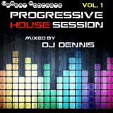 UpBeat 018 Mixed by DJ Dennis (Progressive House Session)
