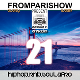 3NRADIOSHOW - Episode 21 -EVERYWEEK - 3ntv Fromparishow