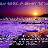 SweetRowanne Ambition Radio Mix 2