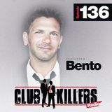 CK Radio Episode 136 - DJ Bento