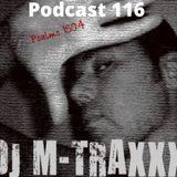 Manny Cuevas aka DJ M-TRAXXX Presentz Thee Silent Sound System Podcast #116 (5-9-2020')