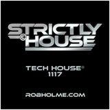 Tech House® 1117