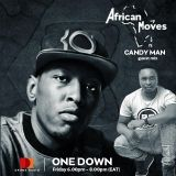 AFRICAN MOVES (Ep 49) With Guest Candy Man