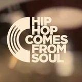 Hip-Hop Comes From Soul