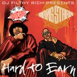 Gang Starr - Hard To Earn 25th Anniversary Tribute (Mixed by DJ Filthy Rich) [SHORT VERSION]