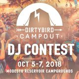 Dirtybird Campout West 2018 DJ Competition: – Chef Boyarbeatz