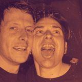 Sven Ray & Andrew Elliot (Elektronische Tanztherapie, Chemnitz) @ Kosmonautentanz 30.4.2011