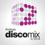 Andreas Discomix 2/2014